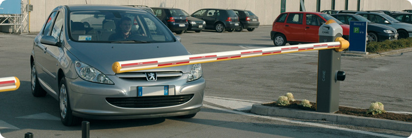 GATE AUTOMATION | PARKING BARRIERS | RETRACTABLE BOLLARDS